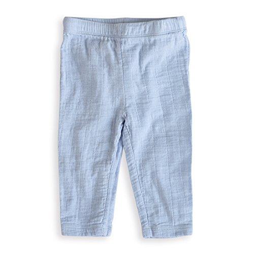 aden + anais Night Sky Blue Pantalons de Pyjama 0-3 Mois