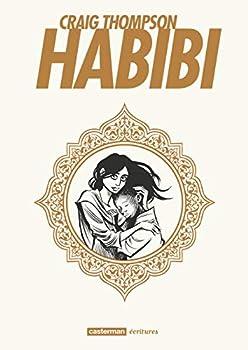 Habibi  Écritures   French Edition