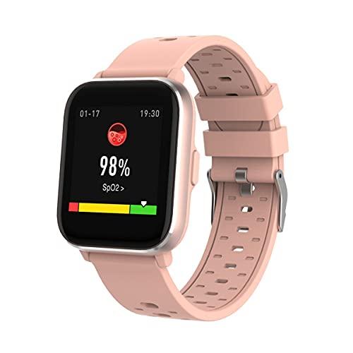 Denver Bluetooth Smartwatch SW-164 Rosa