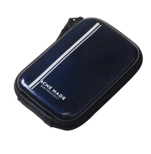 Acme Made Sleek Hülle Tasche für Kompaktkameras blau