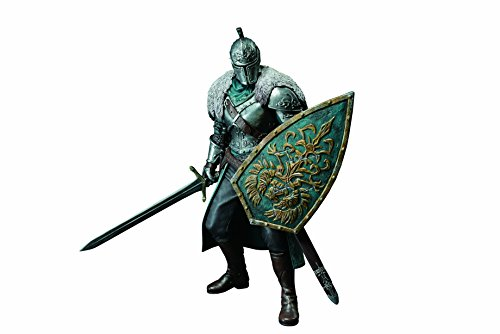 Banpresto- Faraam Knight Figura 18 Cm Dark Souls II Dxf Vol.1, Multicolor (BIDDS257331)