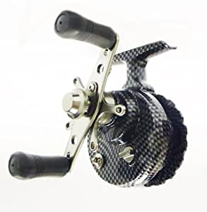 Eagle Claw In Line Ice Reel