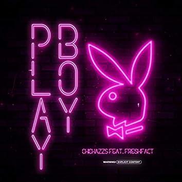 Playboy (feat. Freshfact)
