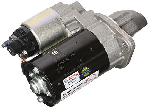Bosch SR0492N Starter Motor Bosch Premium 100% New Starter