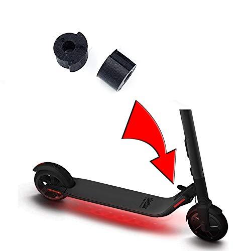 Vestigia® - Amortiguador de vibración para Ninebot Segway ES1 ES2 ES3 ES4...