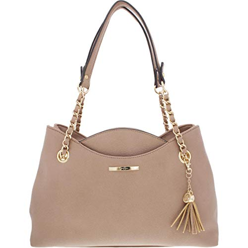 Jessica Simpson Malena Tote Natural One Size