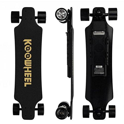 Koowheel Electric Skateboard, D3M 2nd Generation Electric Longboard...