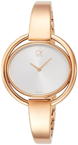 Calvin Klein K4F2N616 - Reloj para Mujeres