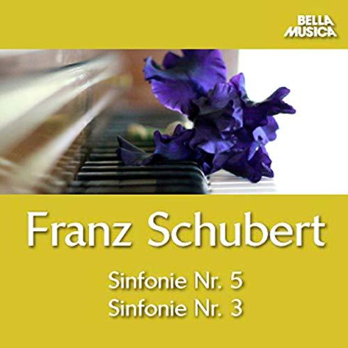 Ouvertüre im italienischen Stil für Kammerorchester in D Major, D. 590