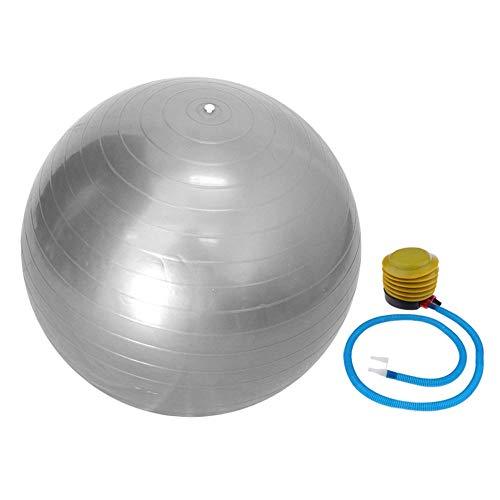 Epissche Yoga Pilates Ball Anti-Explosión PVC Fitness