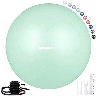 GalSports Pregnancy Birthing Ball, Yoga Exercise Birth...