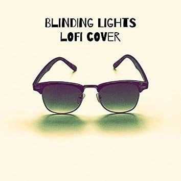 Blinding Lights (Lofi Cover)