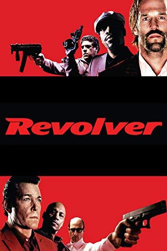Eliteprint Guy Ritchie Filmposter Revolver, 250 g/m², glänzend, A3