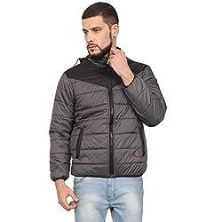 VERSATYL Mens Light Weight Quilted Winter Jacket