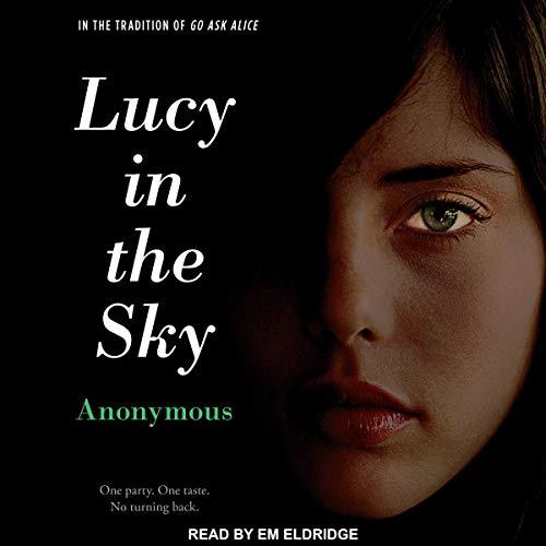 Page de couverture de Lucy in the Sky