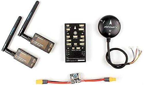 Faironly PIX32 PX4 2.4.6 Flight Controller M8N GPS PM Power Modul 433 915 MHz Funk-Teleemetrie 433mhz Ksx3221