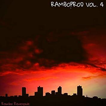 RamboProd, Vol. 4