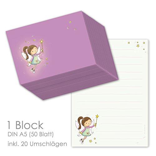 Schreibblock/Briefblock