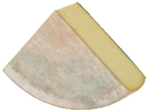 French Raclette quarter wheel  34 Pounds