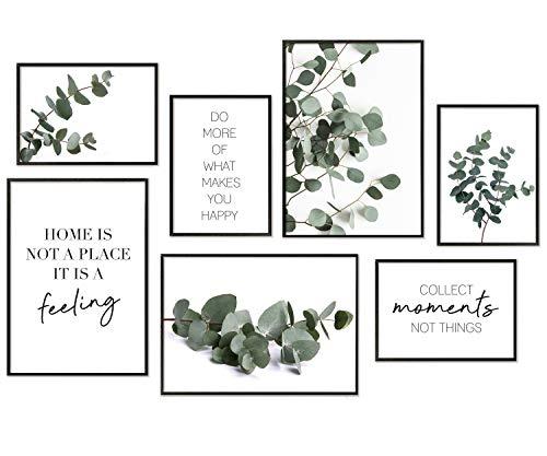 Hyggelig Home -   Premium Poster Set