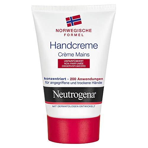 Neutrogena Crema Manos Concentrada 60 g