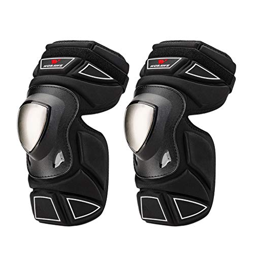 kowaku Professional Motorcycle Cycling Elbow Protection Pads for Motorcycle