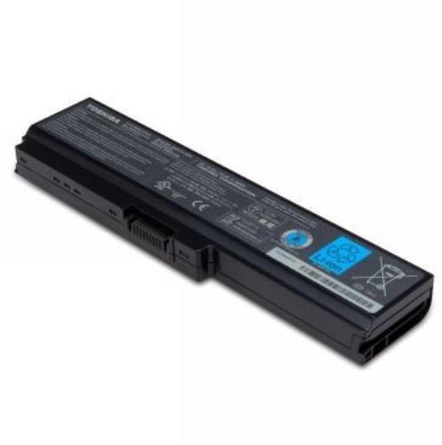Toshiba Satellite C660 AM0CX000200 K000125850 PRO Batterie 6 cellules