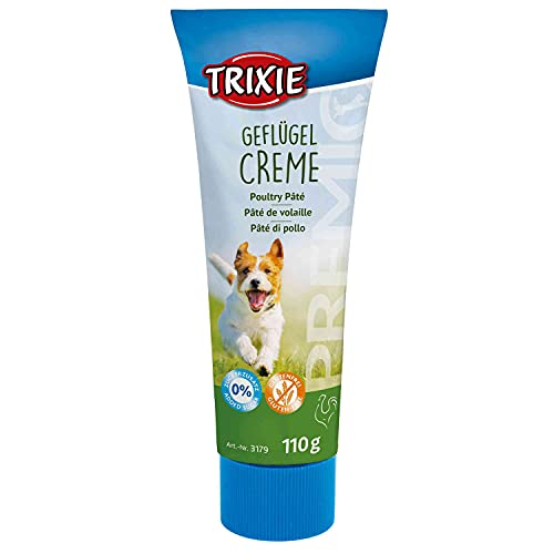 TRIXIE Snack PREMIO Crema de Ave, 110 g, Perro