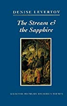 The Stream & the Sapphire: Selected Poems on Religious Themes (New Directions Paperbook)