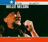 Live From Austin TX von Willie Nelson