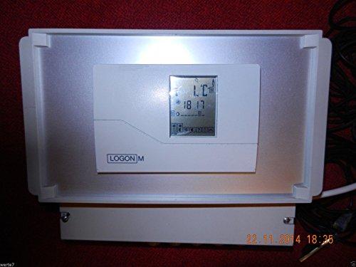 Austauschregler LOGON-M G2 von ELCO Klöckner Heiztechnik Artikelnummer 12003450