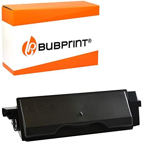 Bubprint Toner kompatibel für Kyocera TK-590K für Ecosys M6026cdn M6026cidn M6526cdn P6026cdn FS-C2026MFP FS-C2126MFP FS-C2626MFP FS-C5250DN Schwarz