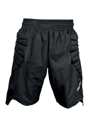 Reusch Eldar Ion Shorts, Nero, XXL