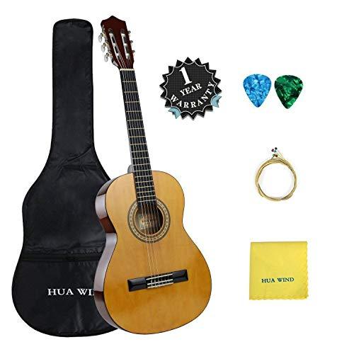 Classical Guitar set HUA WIND 39