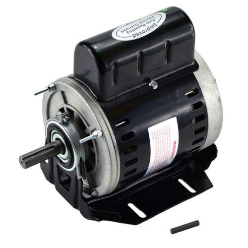 Purchase Liftmaster K20-1050B-1RL Resilient Base Mount 1/2HP Motor Kit (115VAC) 1-Phase