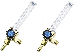 praktisch und effizient Durchflussmesser-Gasdurchflussmesser Sauerstoff-Luftgas-Durchflussmesser LZQ-1 Luftdurchflussmesser 1~5LPM Sauerstoff-Kohlendioxid-Messdurchflussmesser einfach