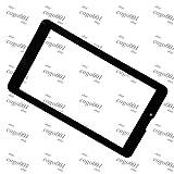 Touch Screen Digitizer, 7'' Touch Screen Digitizer Replacement Panel Sensor for Tablet Sky Device 7.0W