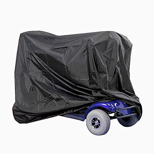 VVHOOY Waterproof Scooter Outdoor Storage Cover for Electric...