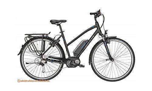 HERCULES Roberta 8 Alivio E Bike E-Bike Pedelec Elektrofahrrad 28