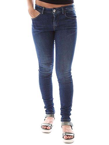 Fornarina BER1I34D781XP3 Jeans Mujeres