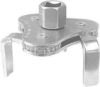 sourcing map 3 Garras Llave Extractor del Cartucho Filtro de Aceite para Cami/ón Coche 50mm-95mm de Gama