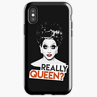 Bianca Del Rio Not Today Satan Rupauls Drag Race Rpdr - Saccuman Not Today, Satan. For All Iphone And Samsung Style