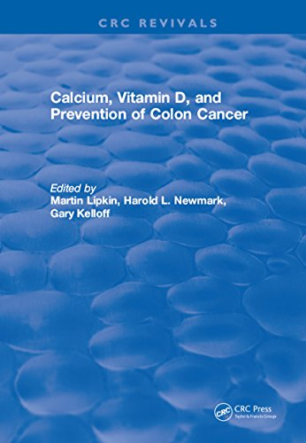 Calcium, Vitamin D, and Prevention of Colon Cancer (English Edition)