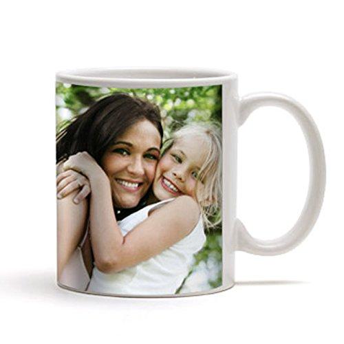 Ollix® Tazza Mug Personalizzata con Foto, Logo, Testo o Immagini - decidi tu Cosa Stampare