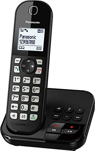 Panasonic KX-TGC460GB schwarz