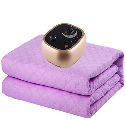 verwarmingsdeken, warm, in de winter, elektrische deken, positie, matras, thermostaat, stof, goede warmhouding.