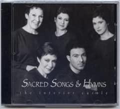 Sacred Songs & Hymns