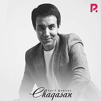 Chaqasan