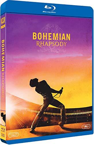 Bohemian Rhapsody Blu-Ray [Blu-ray]