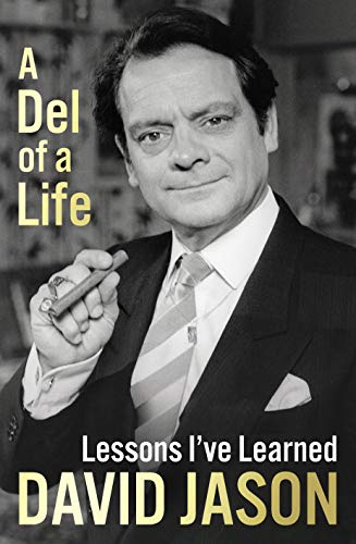 A Del of a Life: The hilarious #1 bestseller from the national treasure
